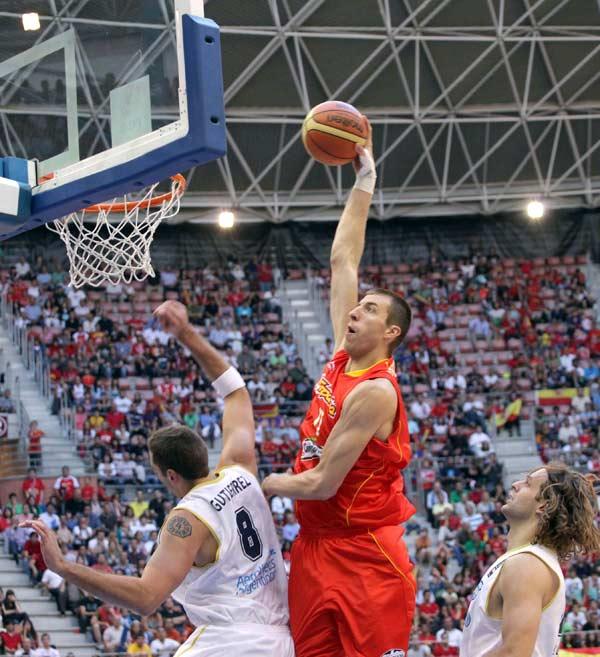 España (baloncesto)