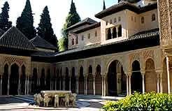 Cerca de 130.000 personas han visitado la exposición de los doce Leones de la Alhambra