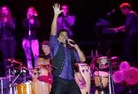 Chayanne comenzará este viernes en Ciudad Real la segunda parte de su gira española de 'No hay imposibles'