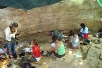 Mañana se inicia al norte de Palencia una nueva campaña de excavación liderada por responsables del Cenieh