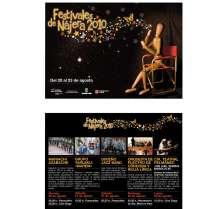 Jazz, plectro, música mexicana, marionetas y teatro dentro de los Festivales de Nájera 2010