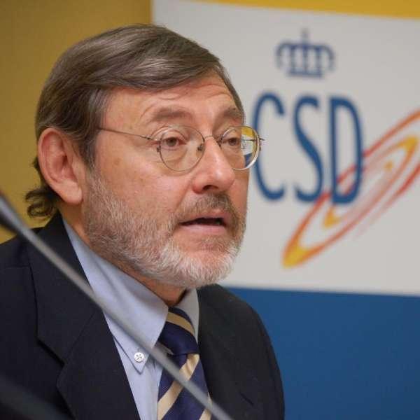 Lissavetzky advierte de que no se callará sobre la deuda del Ayuntamiento de Madrid