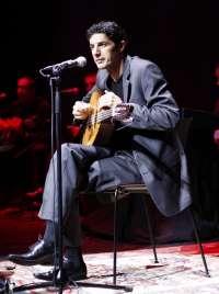 El músico argelino Kamel El Harrachi actuará en Benidorm (Alicante) dentro del festival 'Noches del Ramadán'