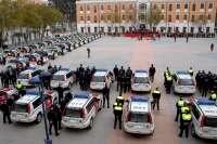 Aprobado el Decreto que regula el proceso de selección unificada de Policías Locales