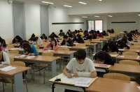 Un decreto permite que las pruebas extraordinarias de Bachillerato sean antes del inicio del curso de la UR