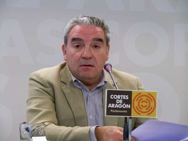 El PP pide explicaciones a Iglesias sobre la paralización en las obras de la N-232 y la A-68