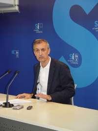 PSOE insiste en que los fondos destinados por la Junta al turismo