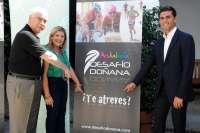 Junta sitúa 'Desafío Doñana' como modelo de evento andaluz por su rentabilidad e integración en la naturaleza