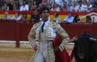 Cayetano Rivera causa baja en la feria taurina de Cuenca tras su cogida en Baeza