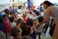 La 'vuelta al cole' les costará a las familias navarras una media de 295 euros por hijo