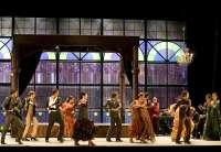 El cante 'jondo' de Lorca cierra este fin de semana el XXVI Festival de Teatro y Danza en Niebla