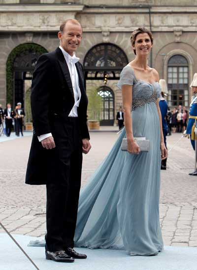 Rosario Nadal, la mejor vestida