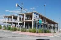 El nuevo centro de Salud de Totana estará terminado en un año y atenderá a 15.400 usuarios