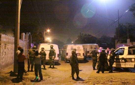 Venezuela registra 19.000 asesinatos en un año