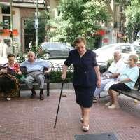 La pensión media de jubilación se situó en agosto en 746,49 euros en La Rioja, 139 menos que en el resto de España