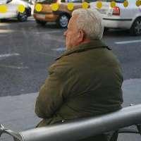La pensión media de jubilación se sitúa en agosto en Extremadura en 665,76 euros, por debajo de la media nacional