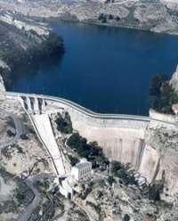 Los pantanos de la cuenca del Segura aumentan su capacidad en 1 hectómetro cúbico en la última semana