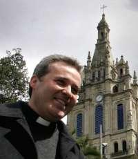 Mario Iceta nombrado nuevo obispo de Bilbao