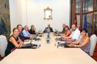 El Consejo de Gobierno aprueba el Proyecto de Ley de Promoción de la Seguridad y la Salud en el Trabajo de C-LM