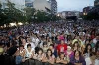 Unas 150.000 han participado en los actos de las fiestas de la Patrona
