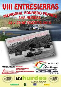 Los amantes de los vehículos clásicos se citan este fin de semana en Las Hurdes en un evento internacional