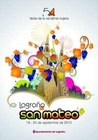 El Ayuntamiento recorta el presupuesto para las fiestas de San Mateo y anuncia más actividades en barrios de Logroño