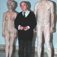 Antonio López propone que Albacete aglutine el trabajo de artistas castellano-manchegos