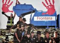 La CEP critica la actitud del Gobierno ante los incidentes en la frontera con Marruecos y asegura estar
