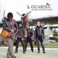 La Guardia actúa en Tacoronte (Tenerife) el próximo 11 de septiembre con su disco 'Tumbado al borde de la luna'