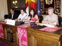 ADARCO confía en que la XXIV Feria de Artesanía de Cuenca supere las visitas y el volumen de negocio de 2009