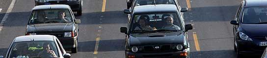 La 'operación retorno' de vacaciones comienza con calma en las carreteras  (Imagen: ARCHIVO)