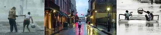 Nueva Orleans cura sus heridas cinco años después de la tragedia del Katrina  (Imagen: ARCHIVO)