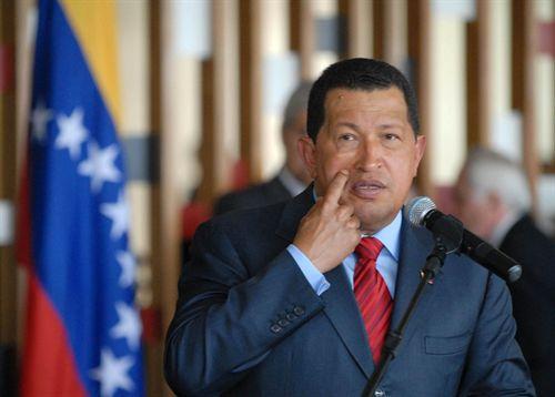 Chávez carga contra Cuatro y CNN +