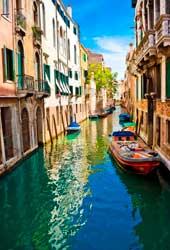 <p>Venecia</p>
