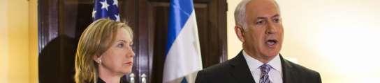 Israel, ante el proceso de paz, dispuesto a ceder parte de Jerusalén a los palestinos  (Imagen: JIM LO SCALZO / EPA)