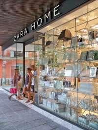 El segundo establecimiento de Zara Home en Palma abre sus puertas con 12  trabajadores y 280 metros cuadrados 0c7b4b8aef4