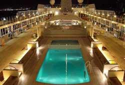 <p>Crucero</p>