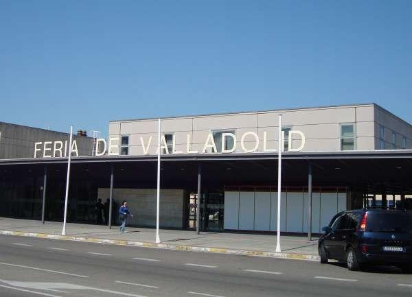 Empresas e instituciones cántabras participan desde hoy en la Feria Internacional de Muestras de Valladolid