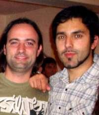 El vallisoletano Juan Rodríguez-Briso busca localizaciones y financiación para su ópera prima, '30 días antes'
