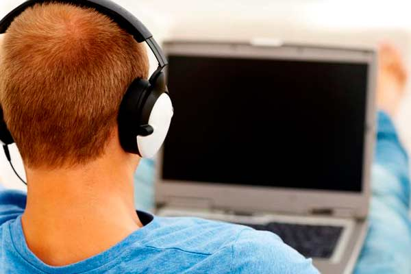 Viajar con la televisión online