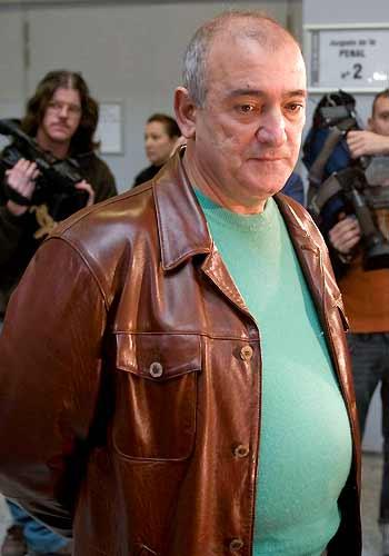 Fernando García, padre de Alcásser