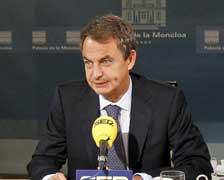 <p>Zapatero</p>