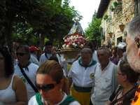 El Obispo de Santander recuerda que La Bien Aparecida ayuda a los cántabros