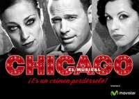 El musical 'Chicago', con Carlos Lozano, Marta Ribera y María Blanco al frente del reparto, llega a Pamplona
