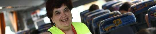 Se buscan amas de casa para acompañar a los niños en el autobús al colegio 1135717_tn