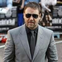 Russell Crowe, ¿el nuevo Steven Seagal?