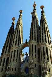 <p>Barcelona</p>