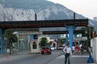 La plataforma contra el peaje en La Línea se manifestará este martes a las puertas de la frontera
