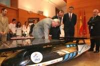 'Solar Race' contará con veintena de prototipos impulsados por energías alternativas de España, Francia y Portugal