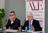 AVE critica la presión que hizo el Banco de España sobre Bancaja y CAM porque los indicadores prueban que